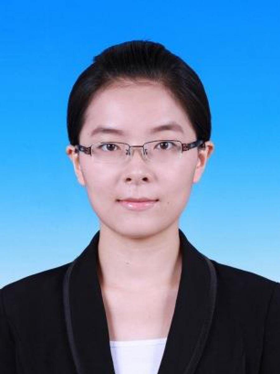 Dr. Zeng Tian (Postdoc)