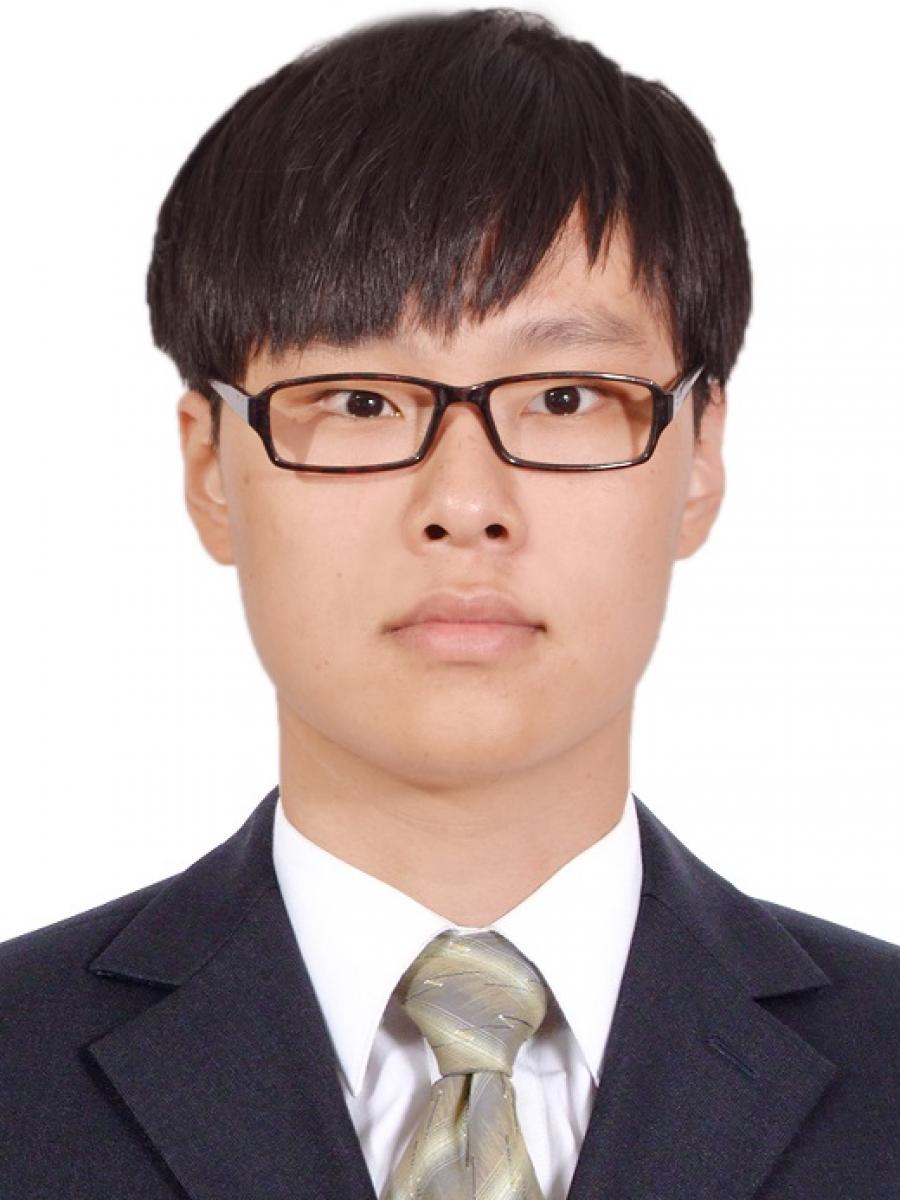 Mao Renjie (Master)