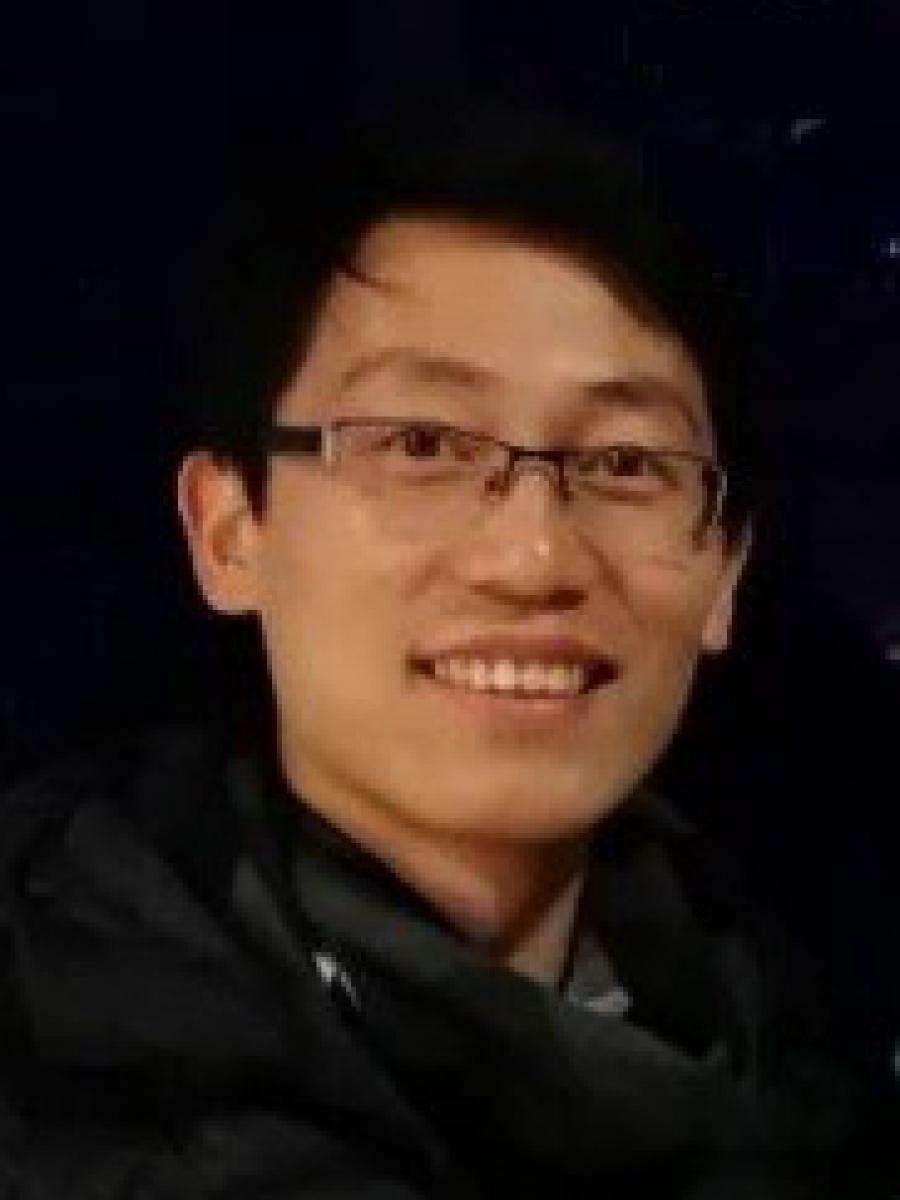 Mr. Liu Ruishun(Assistant)